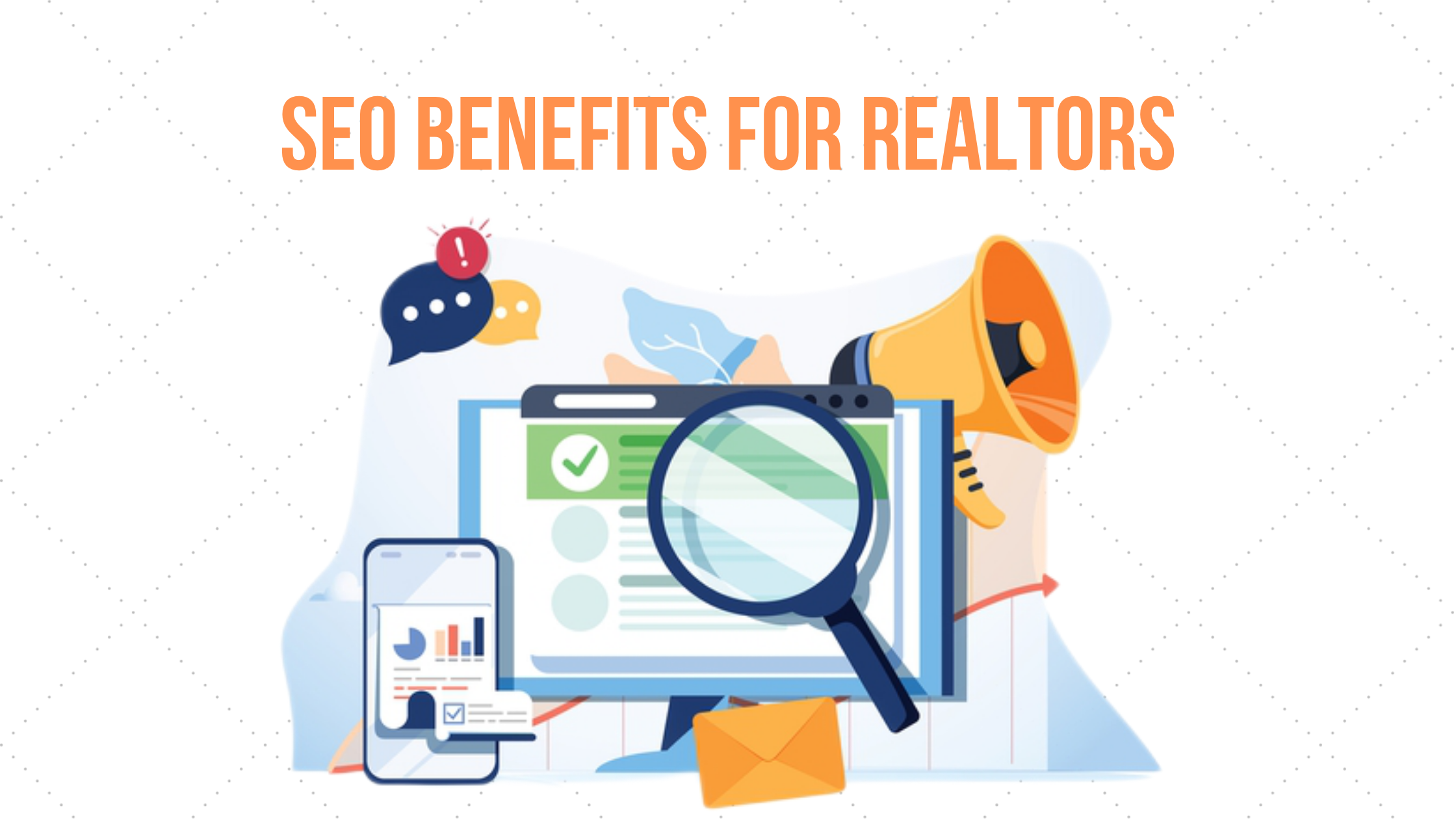 SEO Benefits for Realtors