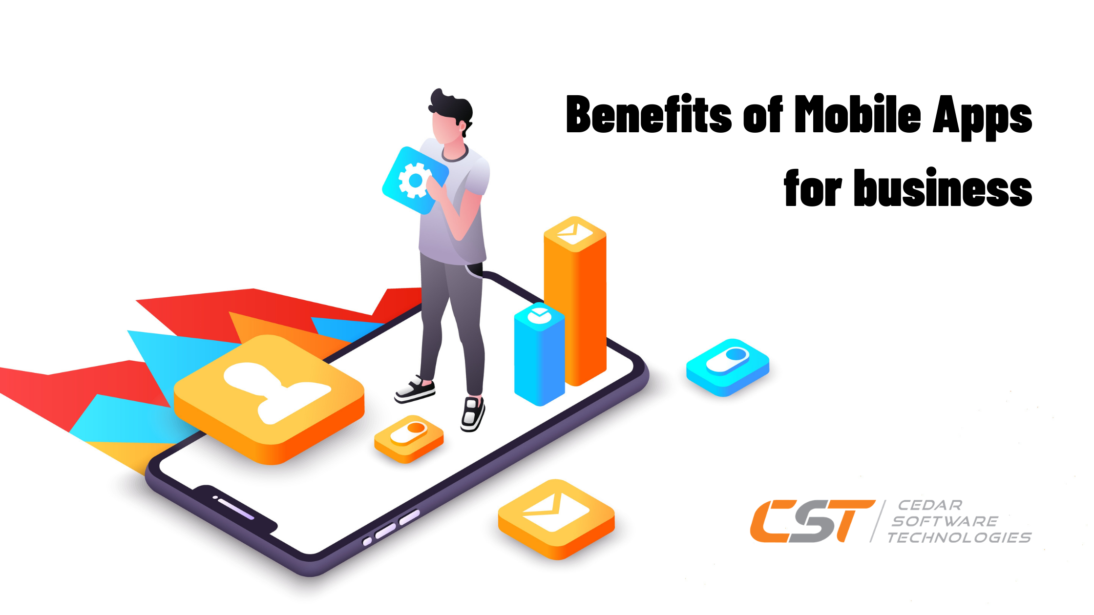 Benefits of Mobile Apps for business